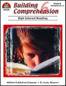 Lorenz Corporation MP3390 Building Comprehension- high-low- Grade 6
