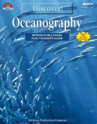 Lorenz Corporation MP3410 Discover Oceanography- Grade 4-6