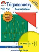 Lorenz Corporation MP3510 Trigonometry- Grade 10-12