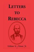 Letters to Rebecca