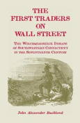 The First Traders on Wall Street