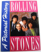 A Pictorial History Rolling Stone