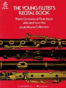 The Young Flutist's Recital Book