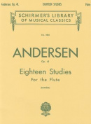 C. J. Andersen