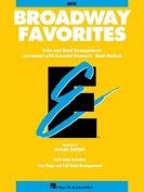 Essential Elements Broadway Favorites