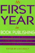 My First Year in Book Publishing