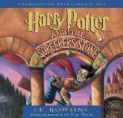 Harry Potter/Sorcerer  [Audio]