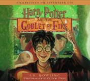 Harry Potter/Goblet  [Audio]