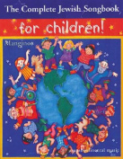The Complete Jewish Songbook for Children