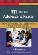 RTI and the Adolescent Reader