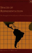 Spaces of Representation