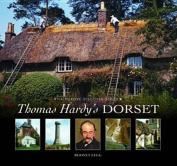Thomas Hardy's Dorset. Rodney Legg