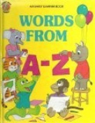 Words from A-Z