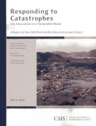 Responding to Catastrophes