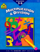 Advanced Multiplication and Division 5-6