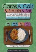 Carbs & Cals & Protein & Fat