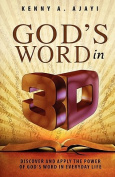 God's Word in 3D
