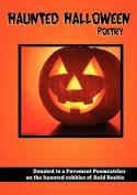 Haunted Halloween Poetry