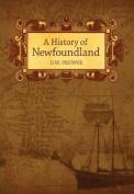 A History of Newfoundland