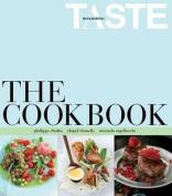 Taste The Cookbook