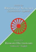 Romani Dictionary