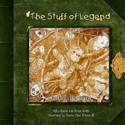 The Stuff of Legend Book 2