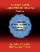 Kilmann-Covin Organizational Influence Survey