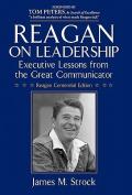 Reagan on Leadership