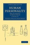 Human Personality 2 Volume Set