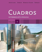 Cuadros Student Text, Volume 4 of 4