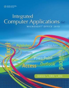 Integrated Computer Applications