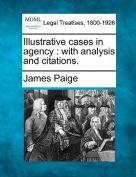 Illustrative Cases in Agency