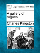 A Gallery of Rogues.