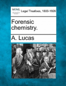 Forensic Chemistry.