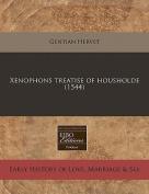 Xenophons Treatise of Housholde