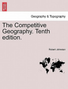 The Competitive Geography. Tenth Edition.