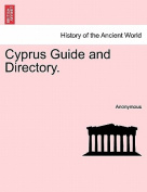 Cyprus Guide and Directory.