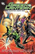 The Sinestro Corps War