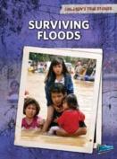 Surviving Floods (Raintree Perspectives