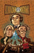 The Journey to the Centre of the Earth (Graphic Fiction