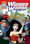 Dr Psycho's Circus of Crime (DC Super Heroes