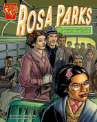 Rosa Parks and the Montgomery Bus Boycott (Graphic Non Fiction