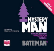 Mystery Man [Audio]