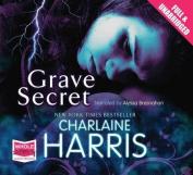Grave Secret [Audio]