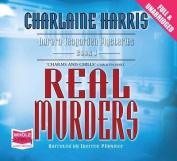 Real Murders [Audio]