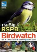 The Big RSPB Birdwatch