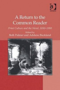 A Return to the Common Reader