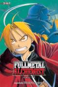 Fullmetal Alchemist 3-in-1 Edition
