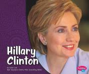 Hillary Clinton (Pebble Plus
