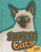 Siamese Cats (Edge Books